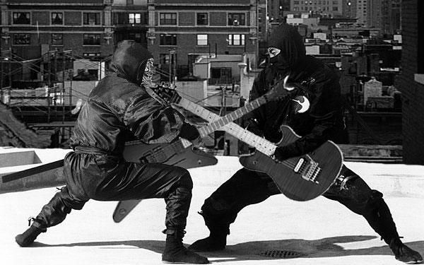 jukebox-ninjas-guitar-duel