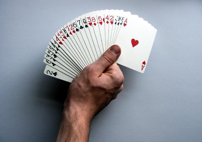 card_fan